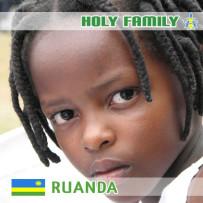 Holy Family – Rwanda