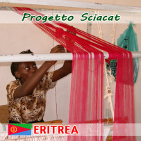 Sciacat – Eritrea