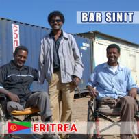 Bar Sinit – Eritrea