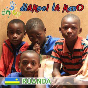 Mano La Rwanda Diamoci Onlus Anymore EWIDH29